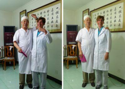 Dr. Wang Yi-Ji